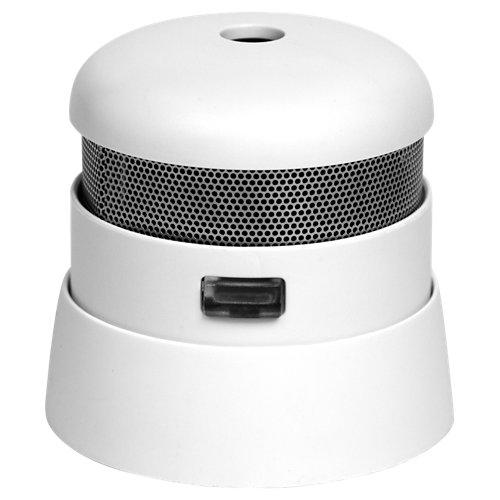 Detector de humo con batería cavius