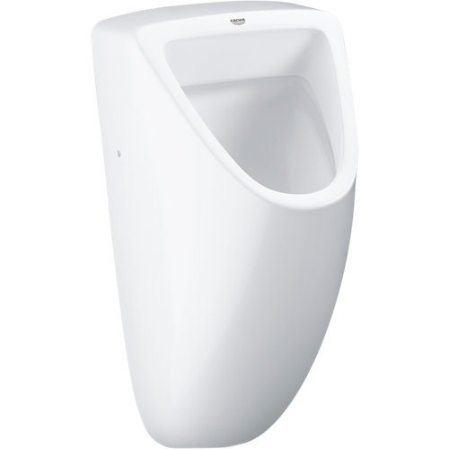 Urinario bau ceramic 38x35.5x56.5 cm