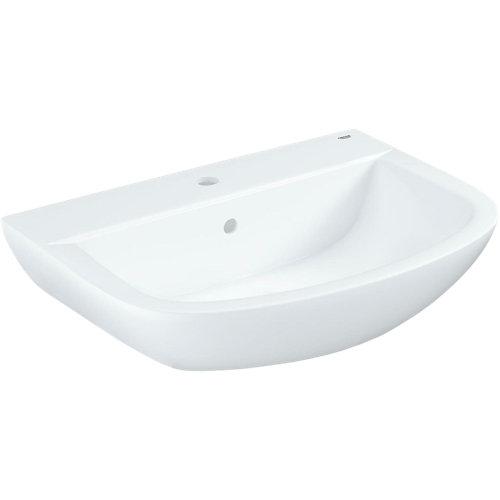 Lavabo bau ceramics blanco 20x cm