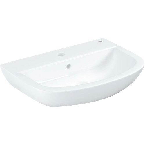 Lavabo bau ceramics blanco 21x cm