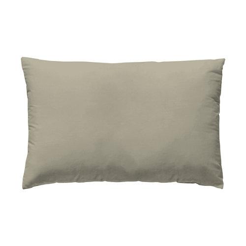 Funda nórdica cama 135cm percal liso avena w.g.