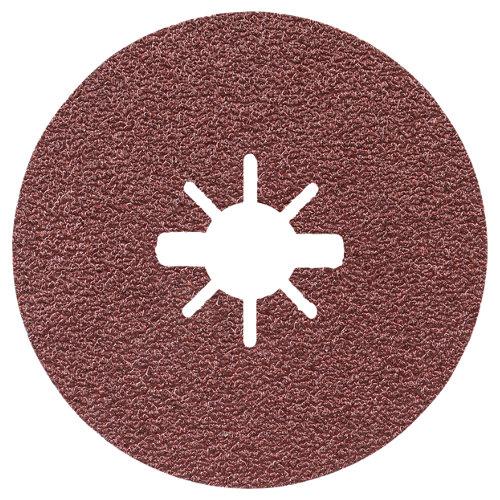 Disco fibra bosch xlock ø125 mm de g36 madera