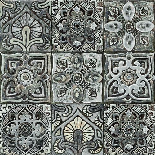 Ceramica de cocina y baño/ mandala/mainzu/mystikos 20x20