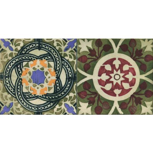 Ceramica de cocina&baño/treviso/ mainzu/decor treviso 10x20