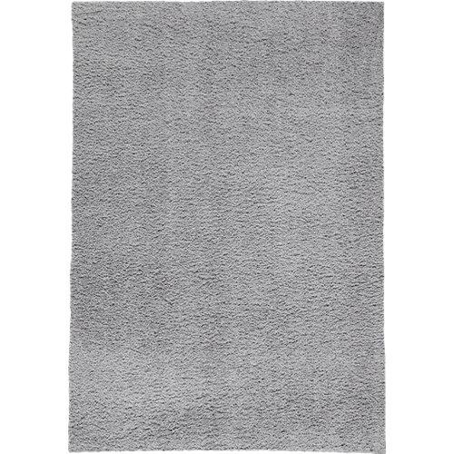 Alfombra blizz silver 160x230 cm