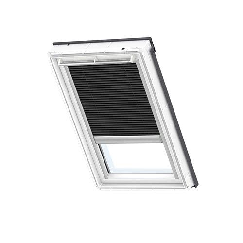 Cortina plisada max aislamiento solar 232.4004 velux