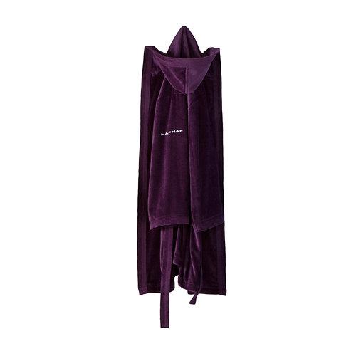 Albornoz violeta