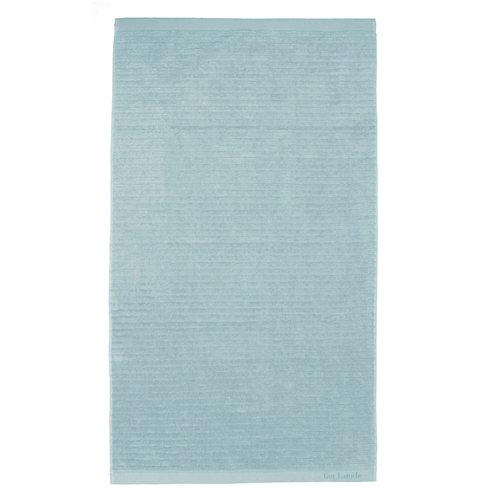 Toalla guy laroche palace 100x150 cm azul