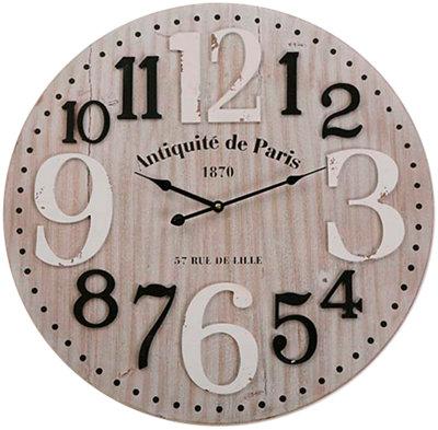Relojes de pared · LEROY MERLIN