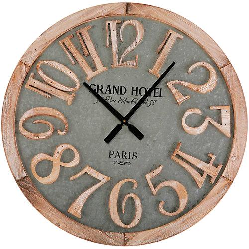 Reloj de pared redondo quo de 60 cm