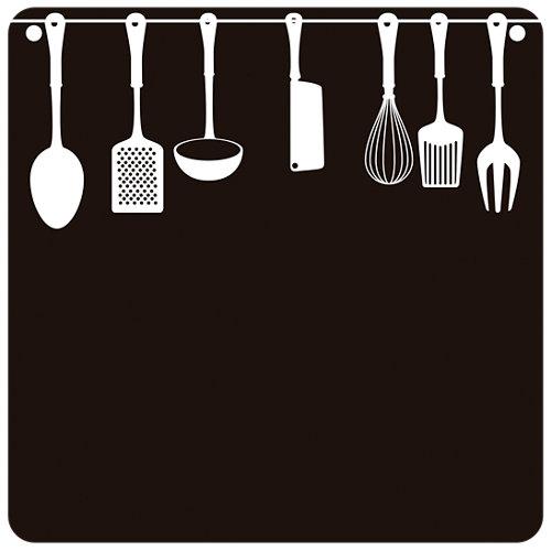 Sticker bb fx m kitchen adh. 65307 30x30