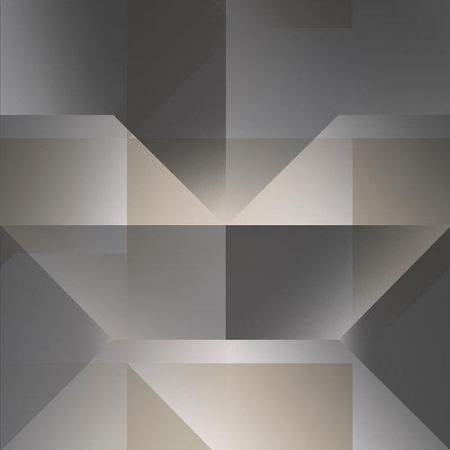 Papel pintado tnt arco diseño 1400-4913 multicolor 5 m2