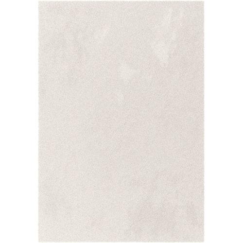 Alfombra lavable viena blanco 160x230 cm