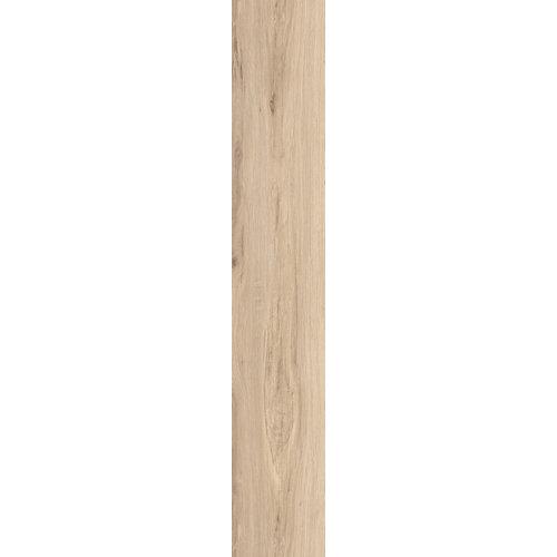 Lama vinílica clic gerflor intenso authentic blond, estilo madera