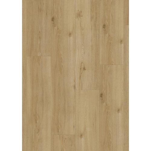 Lama vinílica clic gerflor intenso columbia, estilo madera