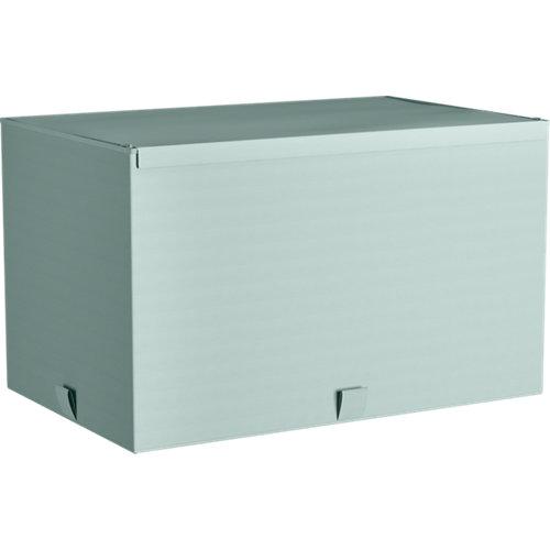 Spaceo home caja l aguamarina 56x36x33cm