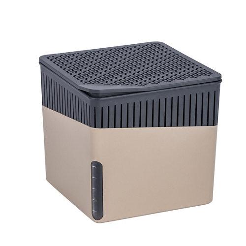 Deshumidificador cube biege wenko 500 grs.