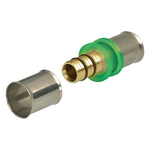 Reducción press de ø50 mm - ø32 mm