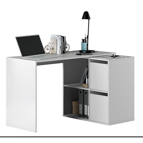 Adapta escritorio mulitposición 152x74x49 cm