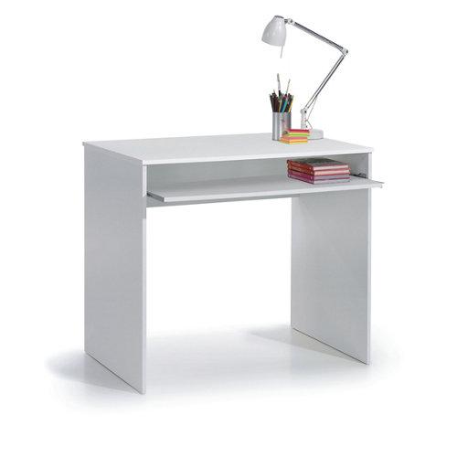 Mesa de escritorio ijoy blanco 90x79x54 cm