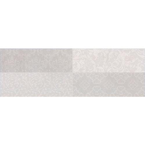 Revestimiento lure dcor argenta cold 20x60