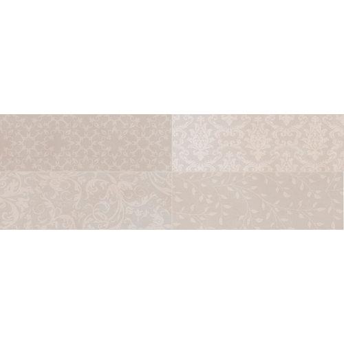Revestimiento lure dcor argenta warm 20x60
