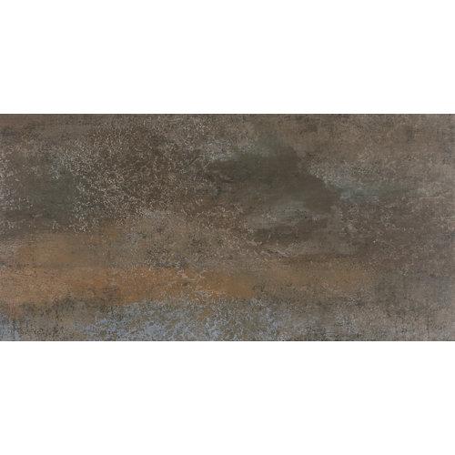 Pavimento shanon argenta graphite 60x120 rc