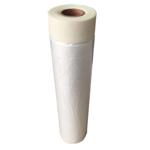 Plástico de protección corta fácil dexter 2.1x10m