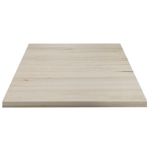 Encimera laminada hidrófuga madera delinia haya natural 635 x 246 x 28 mm