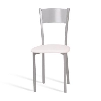 sillas de cocina blancas leroy merlin