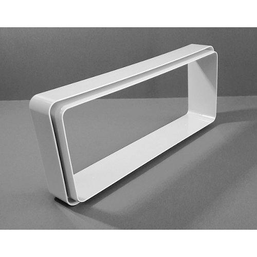 Accesorio de campana mepamsa para junta rectangular 220x90