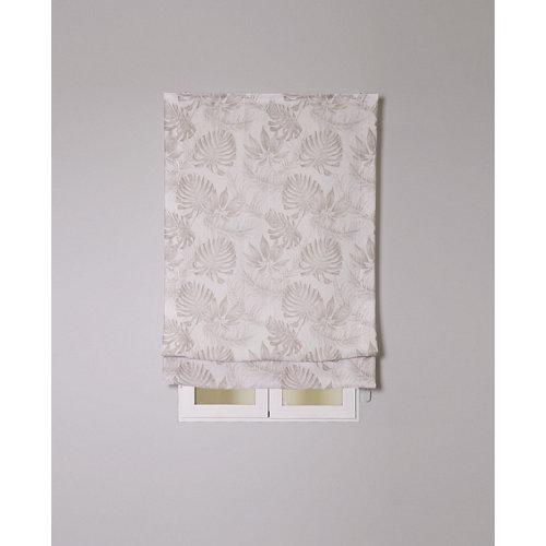 Estor plegable adán 105x175cm