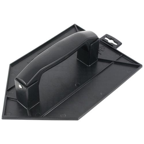 Talocha triangular dexter de 27 cm