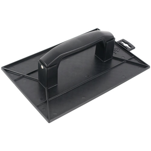 Talocha rectangular dexter de 27 cm