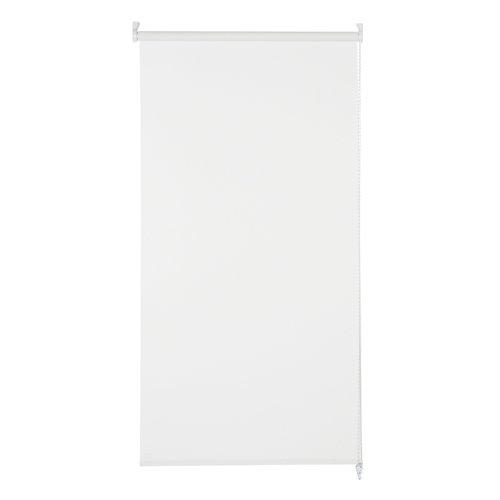 Estor enrollable translúcido trends blanco de 220x250cm