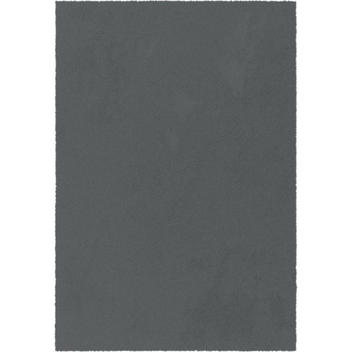Alfombra lavable viena negro 120x170 cm