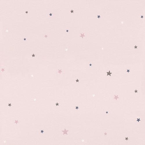 Papel pintado sueños 025-sue multicolor 5.3 m2/rollo