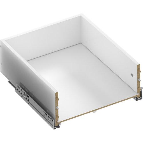 Kit cajón exterior para módulo de armario spaceo home 40x20x45cm