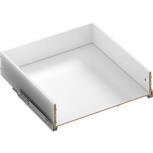 Kit cajón exterior para módulo de armario spaceo home 60x20x60cm