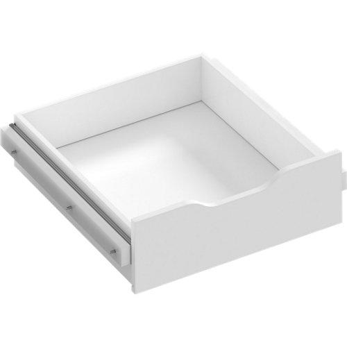 Kit cajón interior para módulo de armario spaceo home blanco 60x16x60 cm