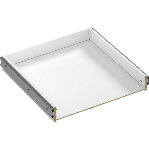 Kit cajón exterior para módulo de armario spaceo home 60x10x60cm