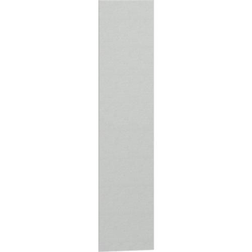 Puerta corredera para módulo de armario spaceo home textil 60x240cm