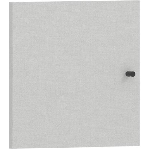 Puerta abatible para módulo de armario spaceo home textil 40x40cm