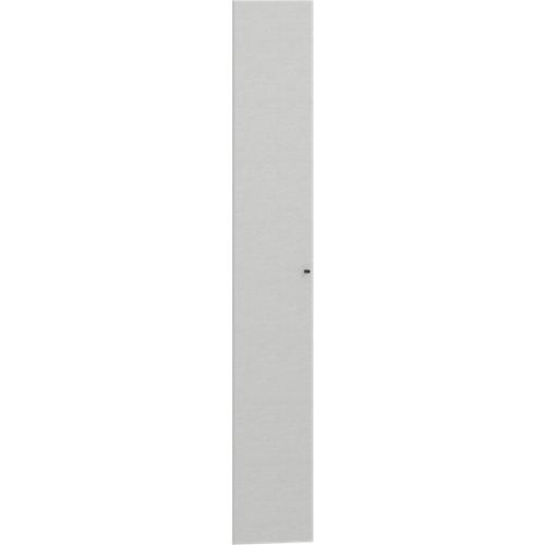 Puerta abatible para módulo de armario spaceo home textil 40x240cm