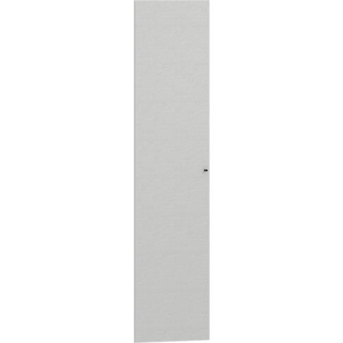 Puerta abatible para módulo de armario spaceo home textil 60x240cm