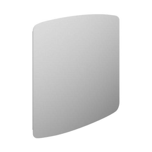 Espejo de baño con luz led image 70 x 70 cm