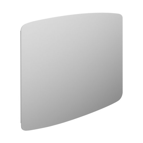Espejo de baño con luz led image 90 x 90 cm