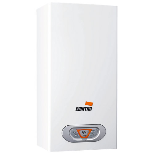 Calentador de gas cointra cpe t 12l natural