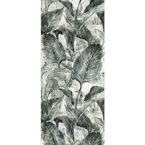 Alfombra verde pvc bananera 48 x 110cm