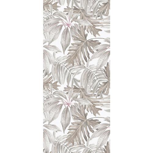 Alfombra beige pvc tropical beige 48 x 110cm
